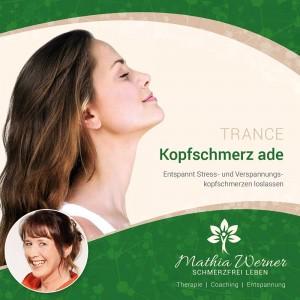 Werner_Mathia_CD_Kopfschmerz_Trance_Cover